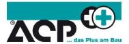 ACP Sortiment